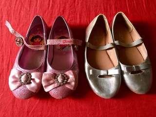 Bundle Doll Shoes