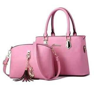 Korean bagset