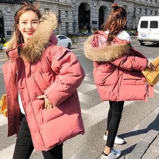 🚚 乾燥玫瑰麵包外套!