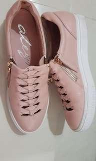 Aleagra Sneakers (Pink)
