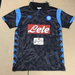 de2f0549d45 Jersey Napoli Away Kit
