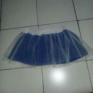 Rok Tutu Skirt