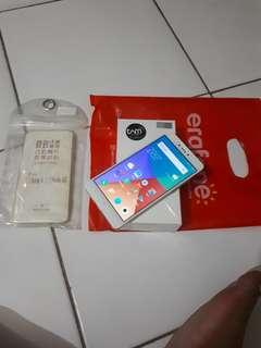 Xiaomi Redmi Note 4X resmi TAM fullset no minus sangat mulus