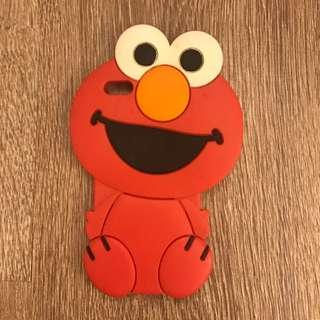 AUTHENTIC IPHONE 5/5S Sesame Street phone case