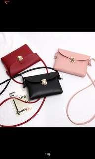 [PO] Women Slingbag/Handbag