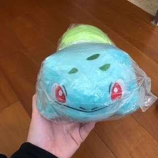 🚚 神奇寶貝 妙蛙種子玩偶