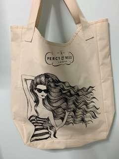 Percy Reed Tote Bag