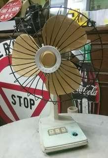antik table fan