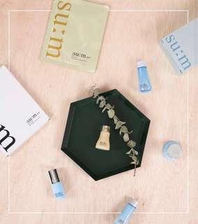 su:m37 | skincare gift set