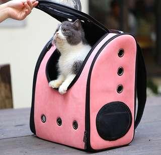 Pet Carrier Backpack