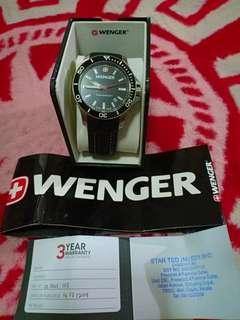 original Wenger Watch