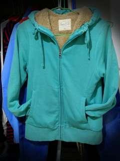 Lativ綠色 外套