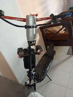 Speedway 4 52v 30.5ah 800W(only for serious buyer)