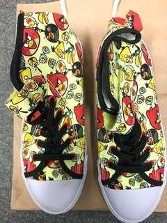 Angry birds sport shoes from H&M (brand new)