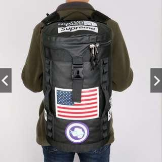 TNF The North Face x NASA Limited Edition Backpack