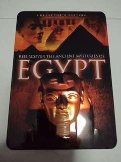 EGYPT: collector's editions