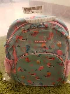 Dr Kong bag size S