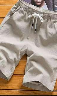 BN Men's berms, shorts, strechable XL,L