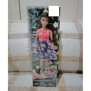 Barbie Fashionistas No. 26 Spring Into Style Doll