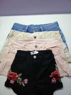 Shorts for SALE!!!