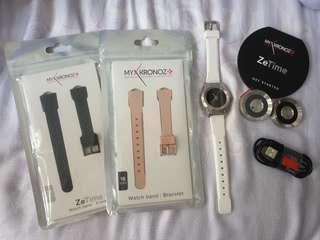 Zetime Petite 18mm Watch