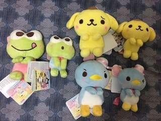Sanrio soft toy