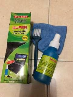 Cleaning kit #prelovedwithlove
