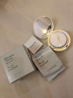 Bb cushion laneige FREE refill