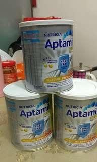Aptamil舒敏12m-36m