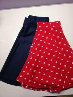 Short Skirts for SALE!!!