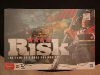RISK Board games BNIB