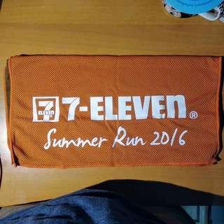 7-Eleven 冰巾