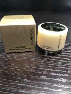 Amore Pacific Time Response Skin Reserve Intensive Cream
