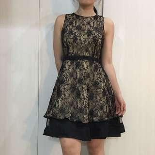 Ciel lacey dress