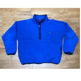 美國製 penfield polartec 刷毛 套頭衫 fleece 保暖 輕量 透氣 非 patagonia