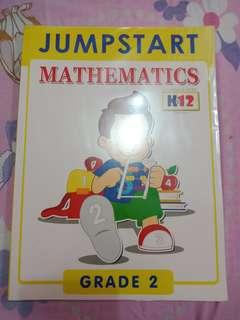 Mathematics for Grade 2