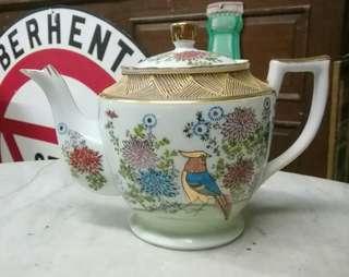 antik seaneary tea pot