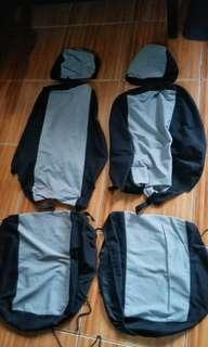 Hyundai EON car seat cover