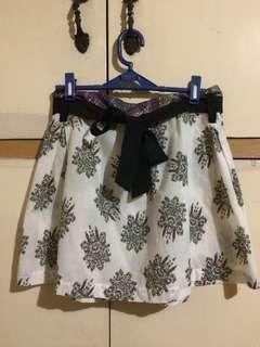 Shapes Skirt