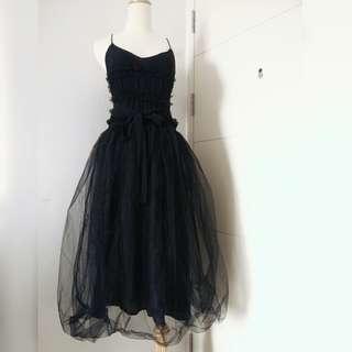 Europe little Black Dress RP200K