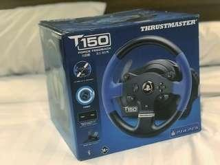 Thrustmaster T150 Force PRO racing wheel (PS4/PS3/PC)