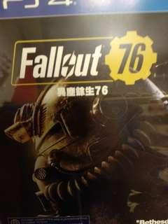 Fallout76 ps4