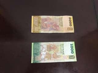 斯里蘭卡盧比幣