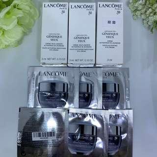 Lancome Advanced Genifique Eye Cream兰蔻全新嫩肌活膚眼霜
