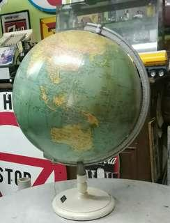 antik big size globe