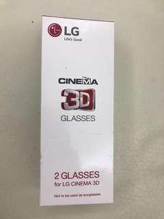 LG 3D眼鏡