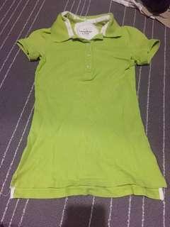 LoveandHope & Faith polo shirt