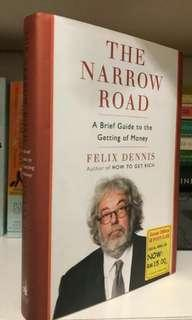 The Narrow Road - Felix Dennis👣