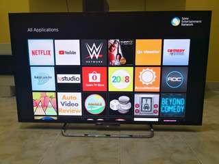 Sony Bravia 42in Smart Tv Led Full Hd