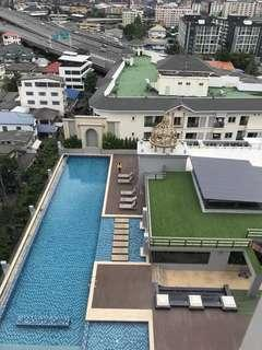 泰國曼谷房代售